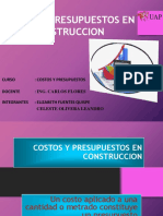 COSTOS Y PRESUESTO CELESTE 1.pptx