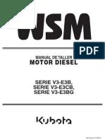Manual de Taller V3800 serie 2EE1559 .PDF