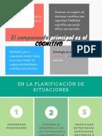 Desarrollo de Las Capacidades Fundamentales 4