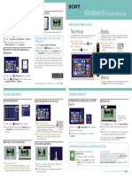 Windows 8 Guia Touch