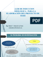 Taller.induccion.metodologica Sesion.1 2
