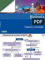 Clase 14 Población y comunidad (ELECTIVO)PPTCANELBLA03013