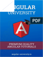 Angular Service Worker Guide