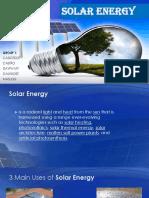 Solar energy.pptx