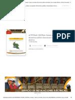 (DOC) ACTIVIDAD CENTRAL Unidad 1. Marco Normativo Del Servicio Público Domiciliario de La Energía Eléctrica. _ Pedro Hernandez - Academia.edu
