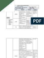 Criterios de Evaluación de Química Para Grado Octavo Primer Periodo Académico Año 2019