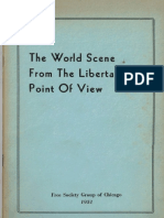 Varios Autores - World Scene From the Libertarian Point of View