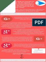 O Google+ não está mais disponível para contas pessoais e de marca