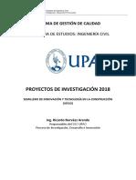 PROYECTOS de investigacion del grupo de transportes.docx