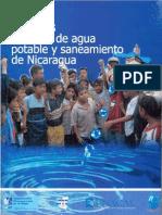 Analisis Sectorial de Agua Potable y Saneamiento NIC