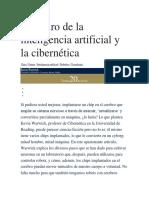 El futuro de la inteligencia artificial y la cibernética.docx