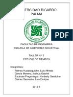 Taller N°°03-Medición deltrabajo.docx
