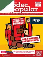 Golpe_de_2016 e Reforma Trabalhista