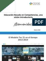 Presentacion EBC Feb 2019