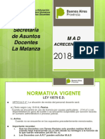 MAD-Acrecentamiento 2018-2019.ppsx
