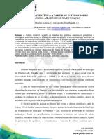 ANAIS - 2017 JOIN - A Cultura Cientifica a partir da temática dos quelônios amazônicos.pdf