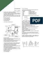Exercícios - Organização Celular Básica