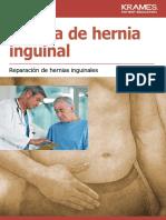 Hernia Inguinal PDF