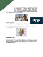Cosmovicion maya.docx