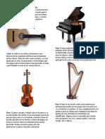 Instrumentos de cuerda.docx