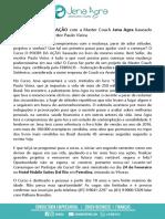 Release Curso Poder da Ação 24.02.19