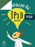 1PXD-2do-Ciclo Octubre 18 1era Entrega