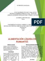 Adriana Gonzalez Trabajo Final de Cultura Politica.