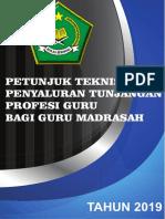 Juknis Penyaluran TPG Madrasah 2019.pdf
