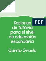 SESIONES 5° GRADO.pdf