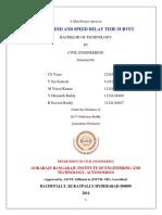 spotspeedandspeeddelaytimesurvey-140615105312-phpapp01