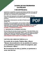 CELEBRACION DE MATRIMONIO CATÒLICO.docx