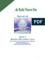 Manual de Reiki Celta