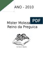 Mister Moleza