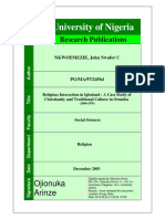 Religious Interaction in Igboland _ A Case Study of Christianity and Traditional Culture in Orumba (1896-1976).pdf