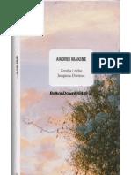Andrei Makine Zemlja i Nebo Jacquesa Dormea