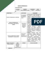 Orientaciones Para La Planificación - Mediación y Evaluación