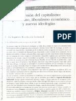 La expansión del capitalismo