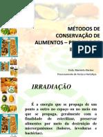 Irradiacao de alimentos.pdf