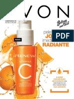 Folheto Avon Cosméticos - 09/2019