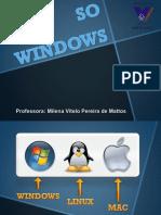 3. Windows