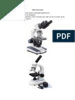 Taller microscopio.docx