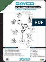 troca correia dentadadayco daily 2.8 97-99.pdf