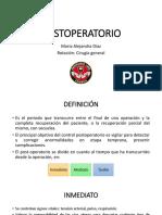 POSTOPERATORIO.pptx