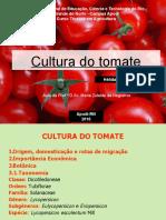 Cultura Do Tomate Aula