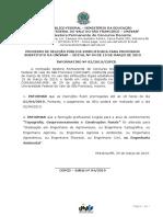 Informativo Nº 02_2019