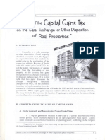 j20050910-Review of the Capital Gains Tax on the Sale Exchange or Other Disposition of Real Properties.pdf