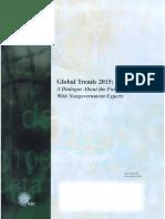 Global Trends 2015 - december 2000