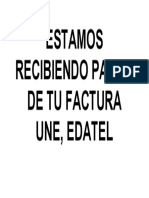 ESTAMOS RECIBIENDO PAGOS DE TU FACTURA UNE.docx