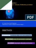 Emociones y Sistema Inmune, Ppt autor