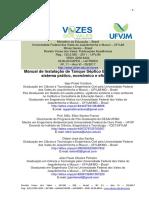 Manual de Instalação deTanque Séptico Econômico